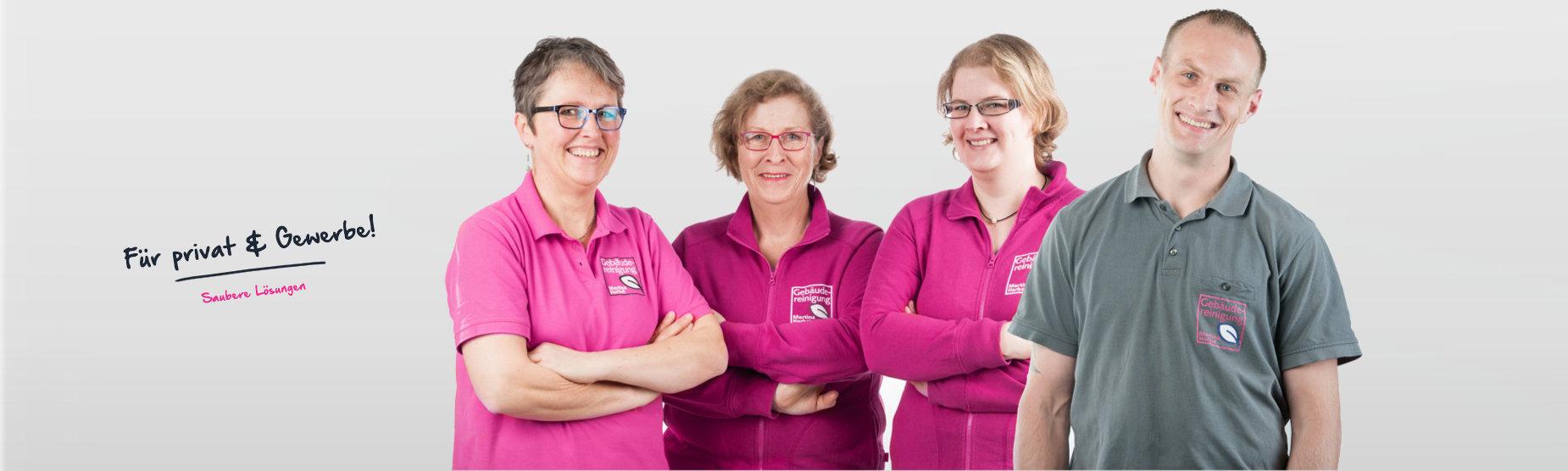 Gebäudereinigung Herbst GmbH, Herzogenrath